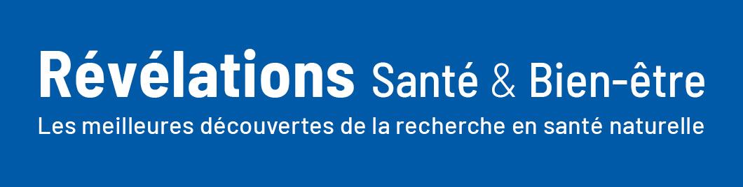 logo Révélations Santé & Bien-être