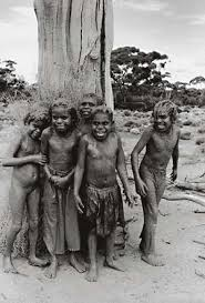 enfants aborigènes