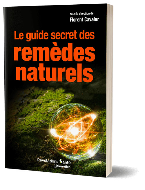 guide remèdes naturels