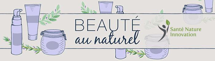 La lettre Beauté au Naturel de Julien Kaibeck